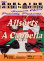 Allsorts A Cappella (The Arch)  *SOLD OUT*
